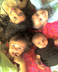 My Four Little Darlin's