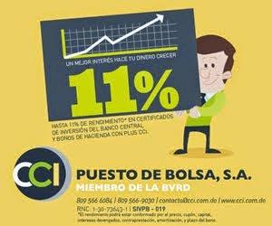 CCI PUESTO DE BOLSA