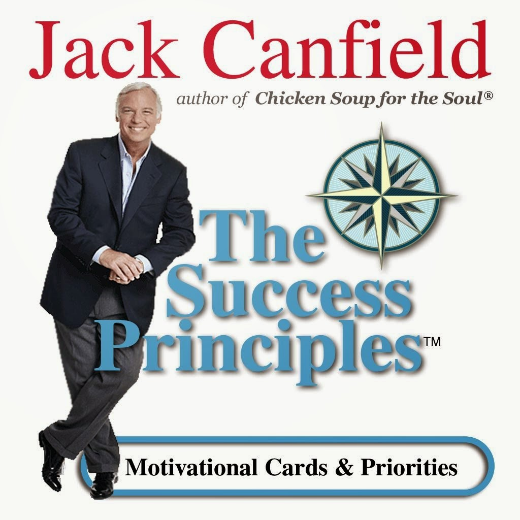 The success Principles Jack Canfield