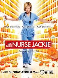 Nurse Jackie 4×10 Online