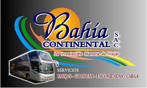 Empresa de Transportes Bahía Continental