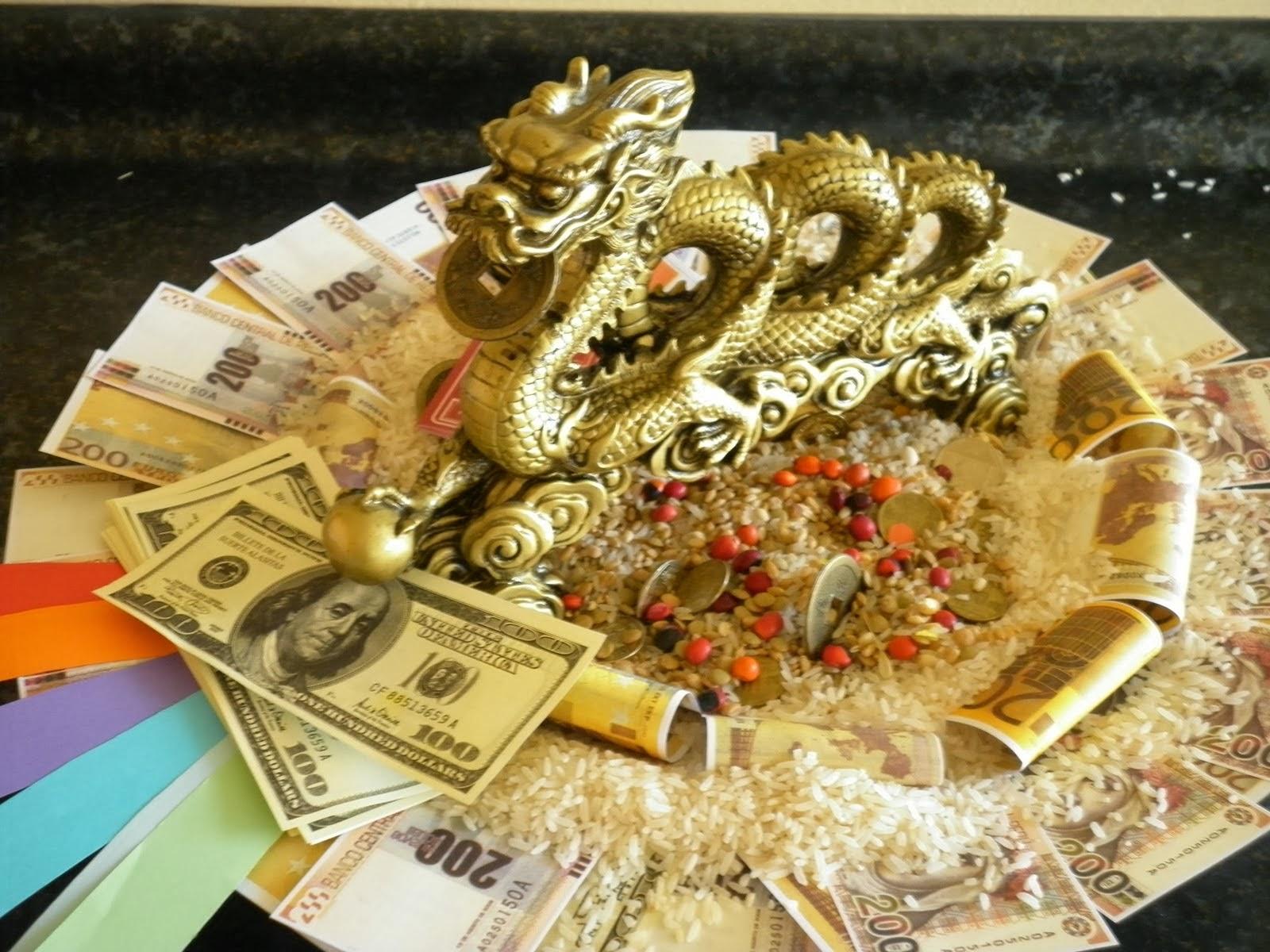 Luz de nekane rituales con velas para el trabajo y el negocio - Feng shui para el dinero ...