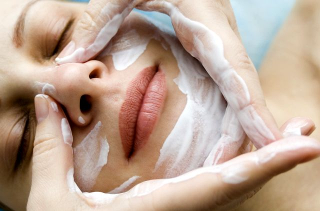 facial mask recipes