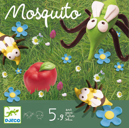 jeu mosquito