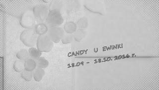 Białe candy