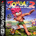 Game Tomba 2: The evil swine return PS1