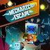 حصريا لعبة الاكشن والمغامرة والجديدة الرائعة جدا Mechanic Escape 2014 بحجم 156 ميجا