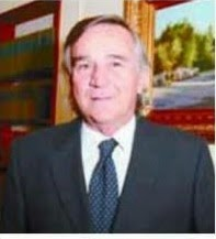 Enrique Lombardi, Presidente de la AUZ