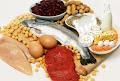 Dieta proteica para bajar 3 kilos en 7 días