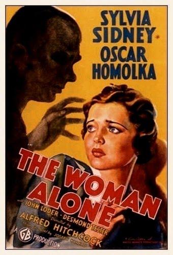 Sabotaje (La mujer solitaria) (1936)