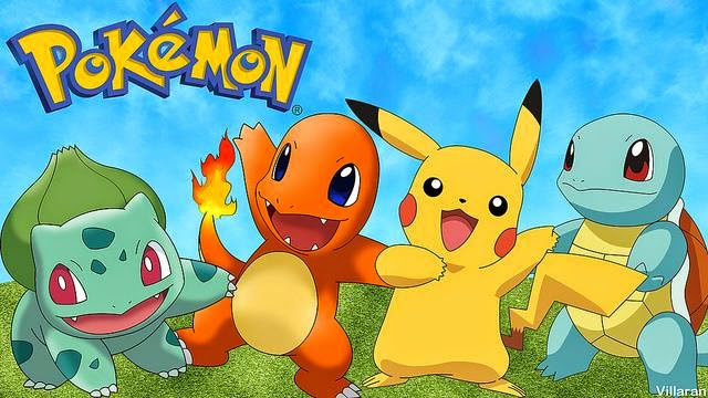 Similar Games Like Pokemon for iPhone