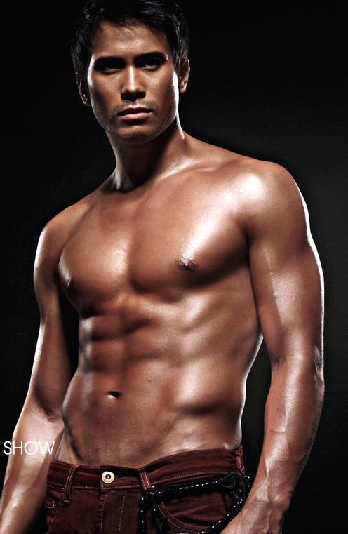 Hot Black Men Bodies