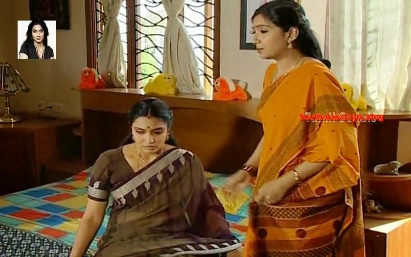 Masala Pic Album: Tamil Serial Aunty Series 16 Again Sukanya Aunty ...