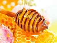 mật ong, giảm cân