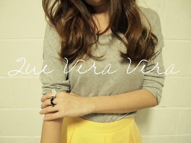 que Vera Vera