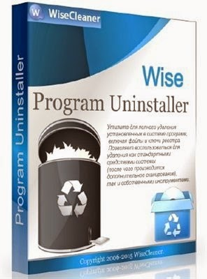 Download Wise Program Uninstaller 1.68.87 Portable