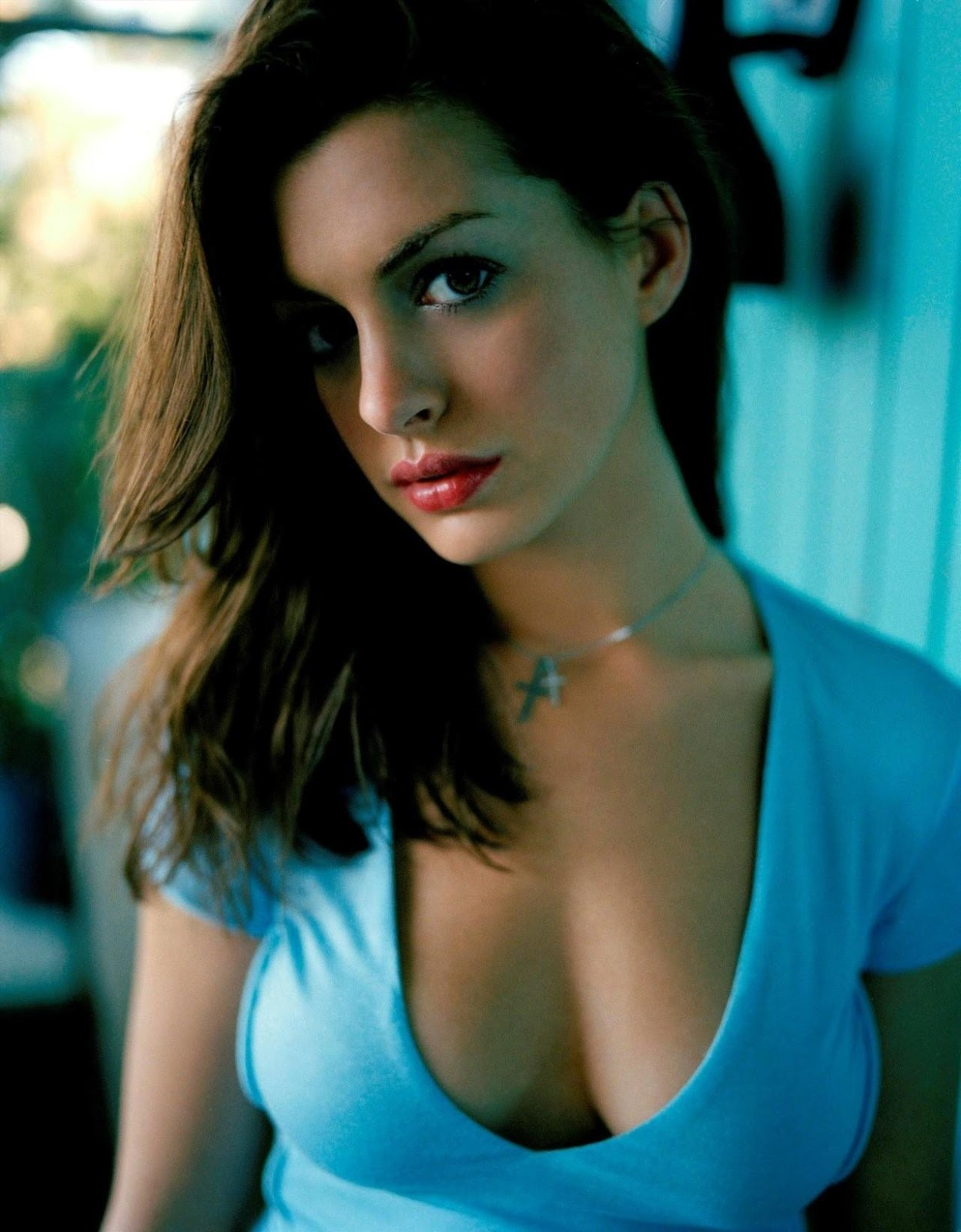 Cleavage Anne Hathaway nudes (11 foto and video), Sexy, Hot, Boobs, bra 2017