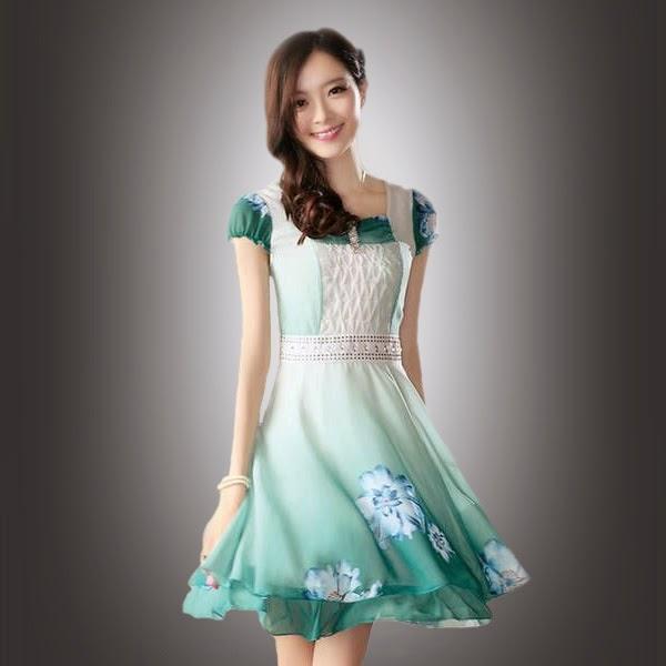 Trend Terbaru Baju Remaja Cantik Fashion Style 2015