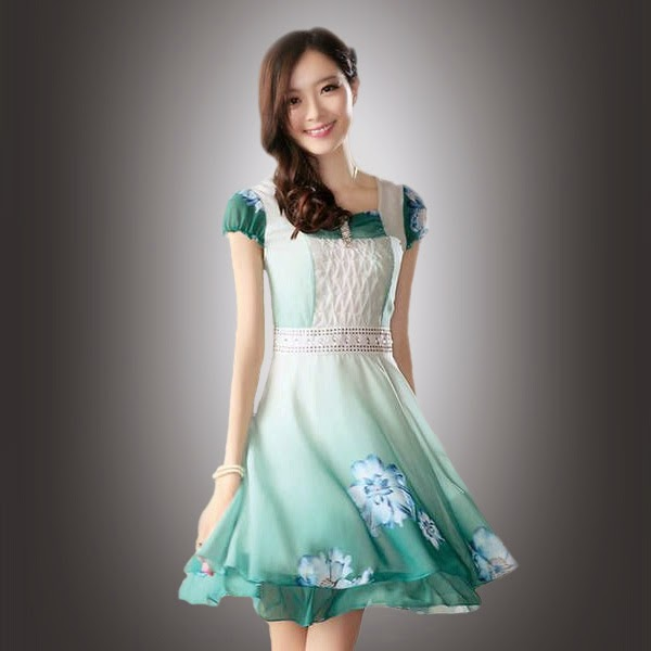 Trend Terbaru Baju Remaja Cantik Fashion Style 2015 Trend Model Dan Gaya Busana