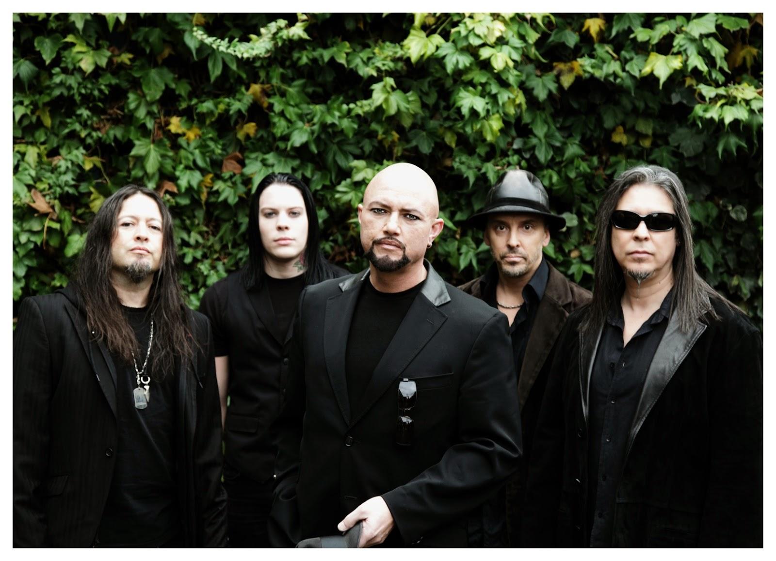 queensrÿche - band