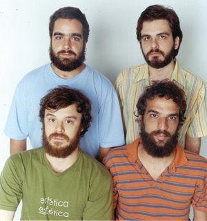 Show Los Hermanos Cover em S�o Lu�s