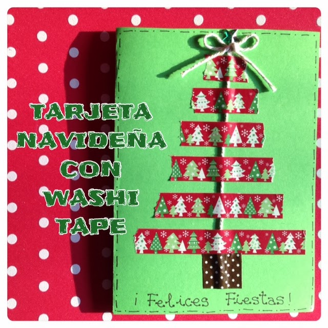 Mis manualidades con goma eva y otras cositas tarjetas - Tarjetas navidenas manualidades ...