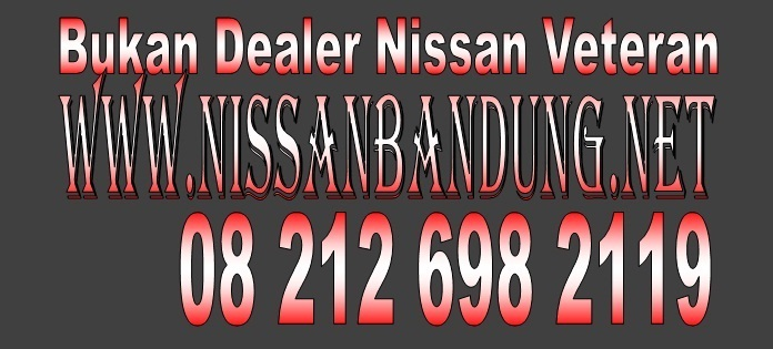 Bukan dealer Nissan veteran