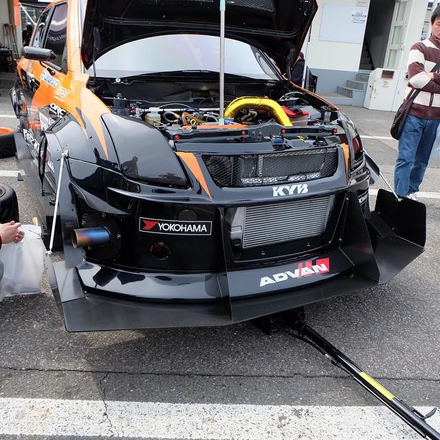 auta używane w wyścigach, projekty, tuning, Swift ZC31S