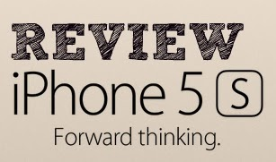 Review iPhone 5S
