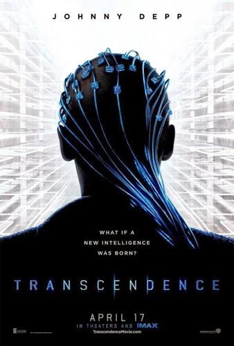 Transcendence (2014) di Bioskop