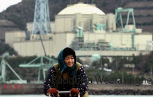 Life style around nuclear reactors in Japan.
