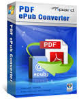 Tipard PDF ePub Converter 3.1.6.17090 Full Version Free Download