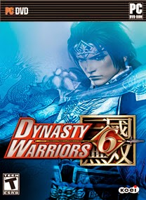 Free Download Dynasty Warriors 6 PC Game Full Version