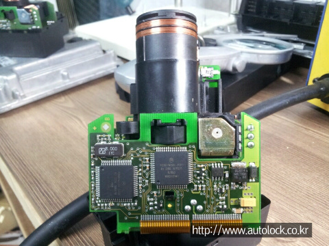 Autokey and ecu repair mercedes benz sl500 eis repair for Mercedes benz ecu repair