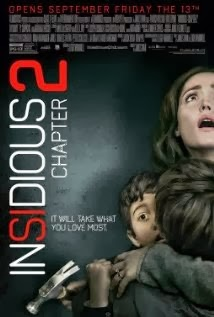 Insidious: Chapter 2 (2013) Full Movie Download Free HD - Full Movies