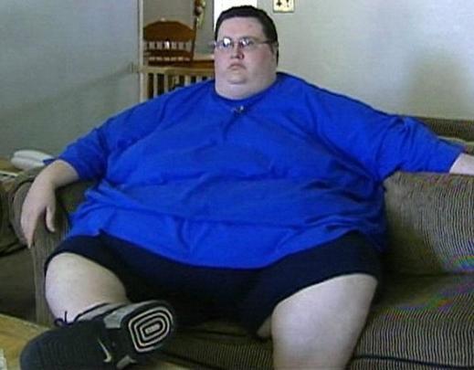 Que significa soñar con obesidad