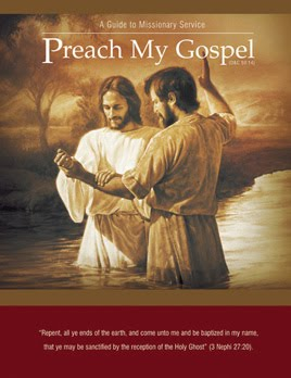 Preach My Gospel - Manual