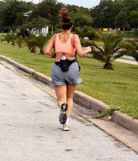 Correr es un ejercicio cardiosaludable