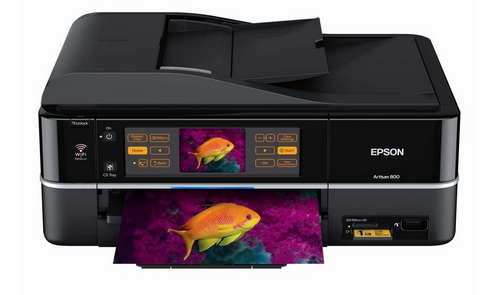 Download Driver For Epson Artisan 800 Printer