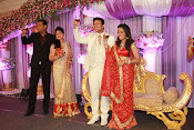 Hero Raja marriage photos wedding stills-thumbnail-5