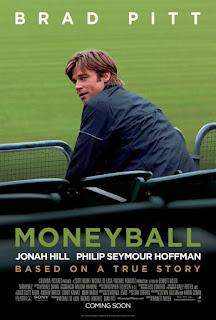 Moneyball Rompiendo las reglas (2011)