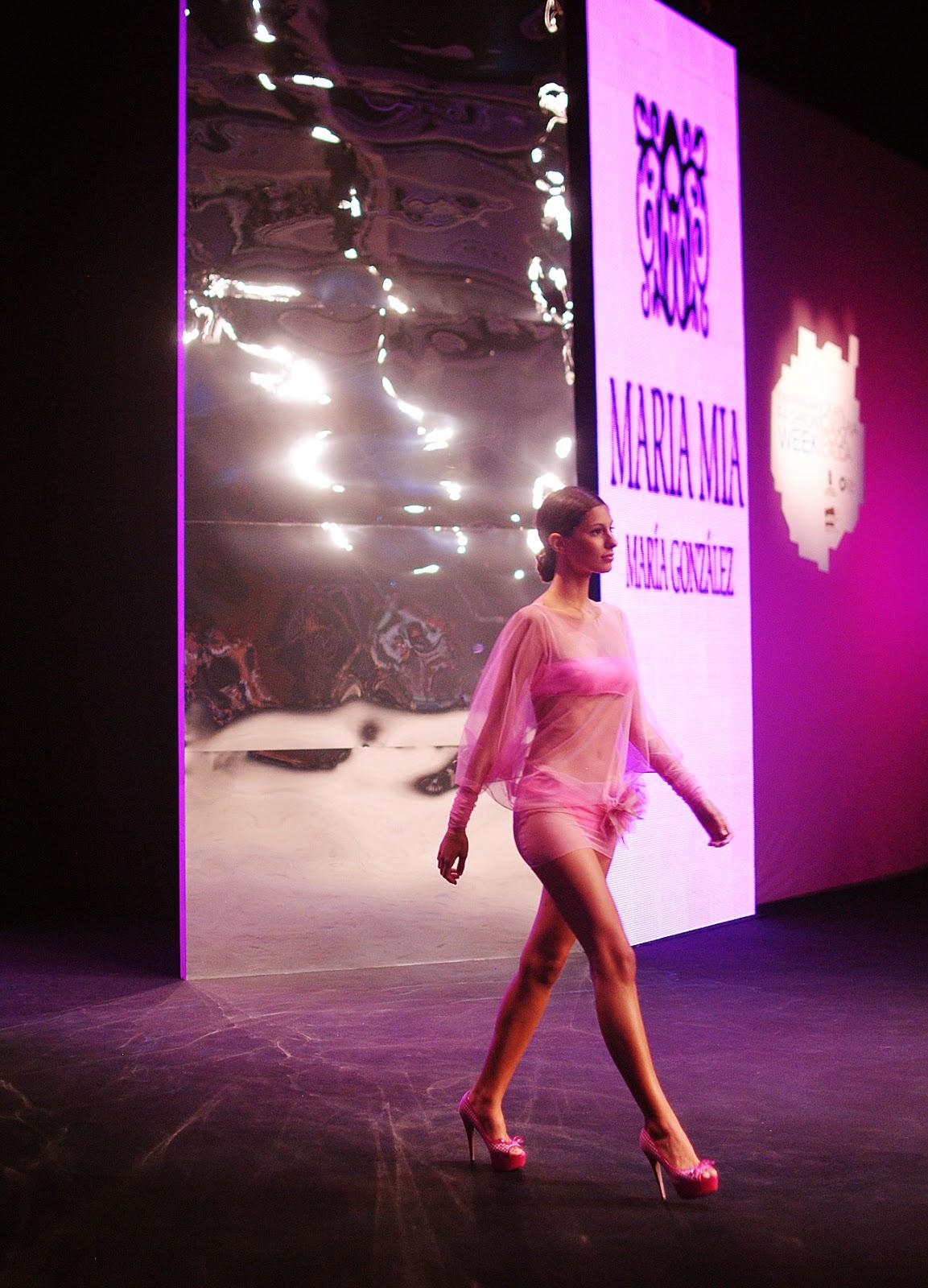 moda calida, gran canaria fashion week, gcmc, gcmodacalica2014, blogeras de canarias, maria mia