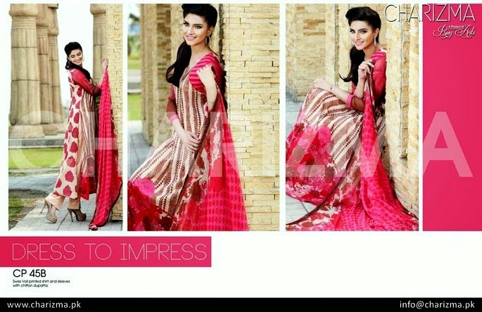 Best Pink Salwar Kameez Designs