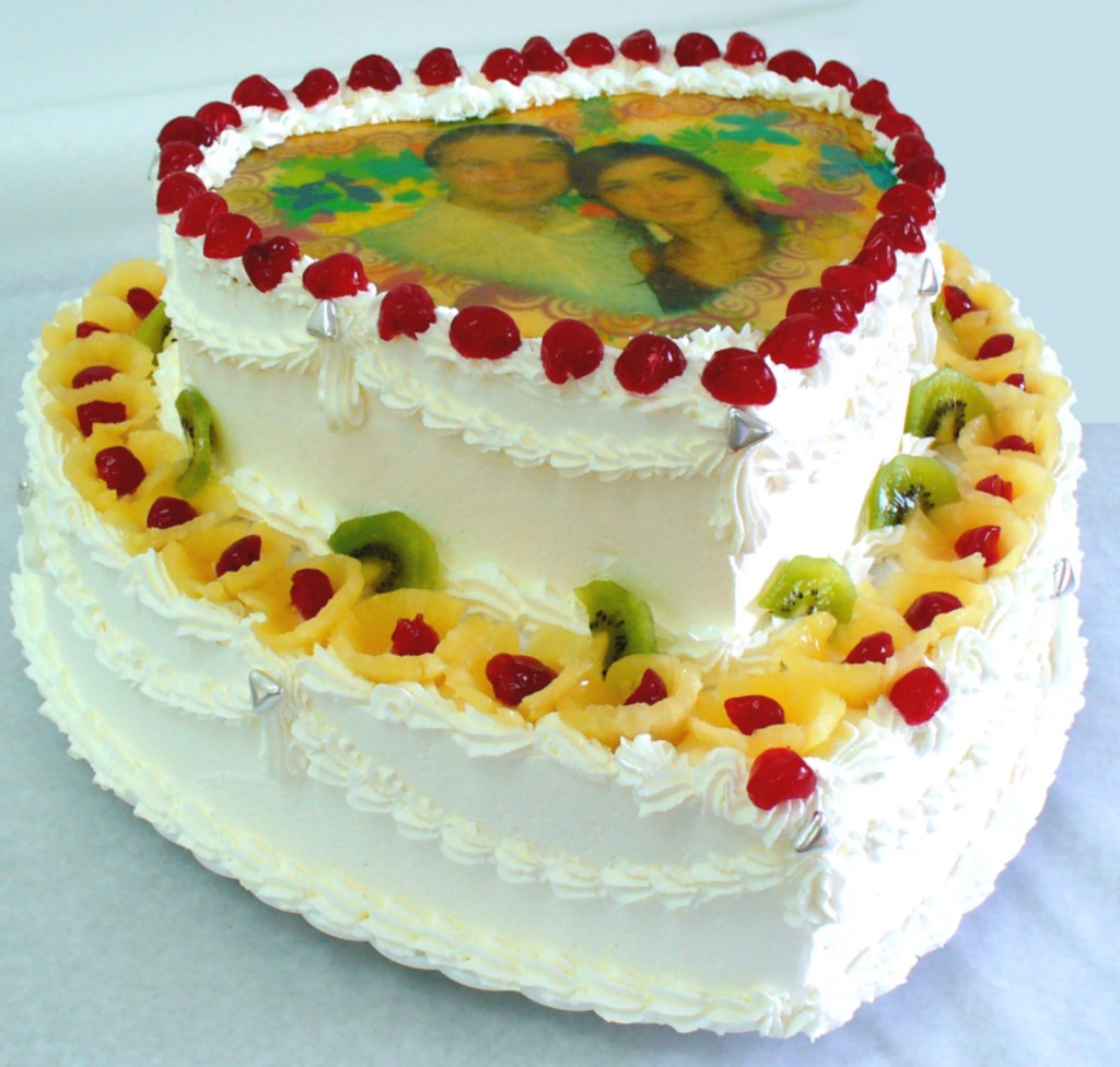 Cake Decorating Edible Ink : Edible Ink Cartridges: Now Print Images of Your Choice ...