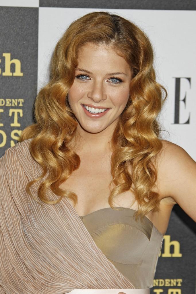 Rachelle Lefevre - Photo Actress