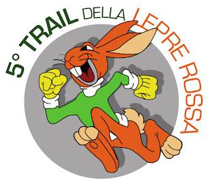 5 Trail della Lepre Rossa