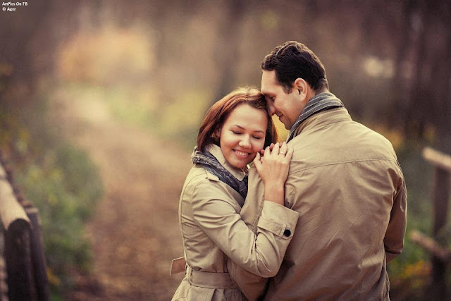 Agor photography Couple in love