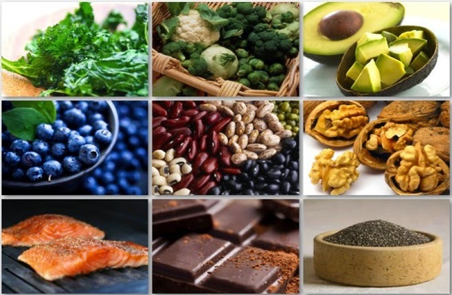 Five Superfoods to Introduce Into Your Diet