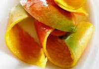 Rasakan manfaat dan khasiat dari kulit mangga untuk program diet anda