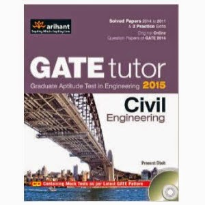 Buy GATE Tutor 2015: Civil Engineering Paperback at Rs. 99 : Buy To Earn